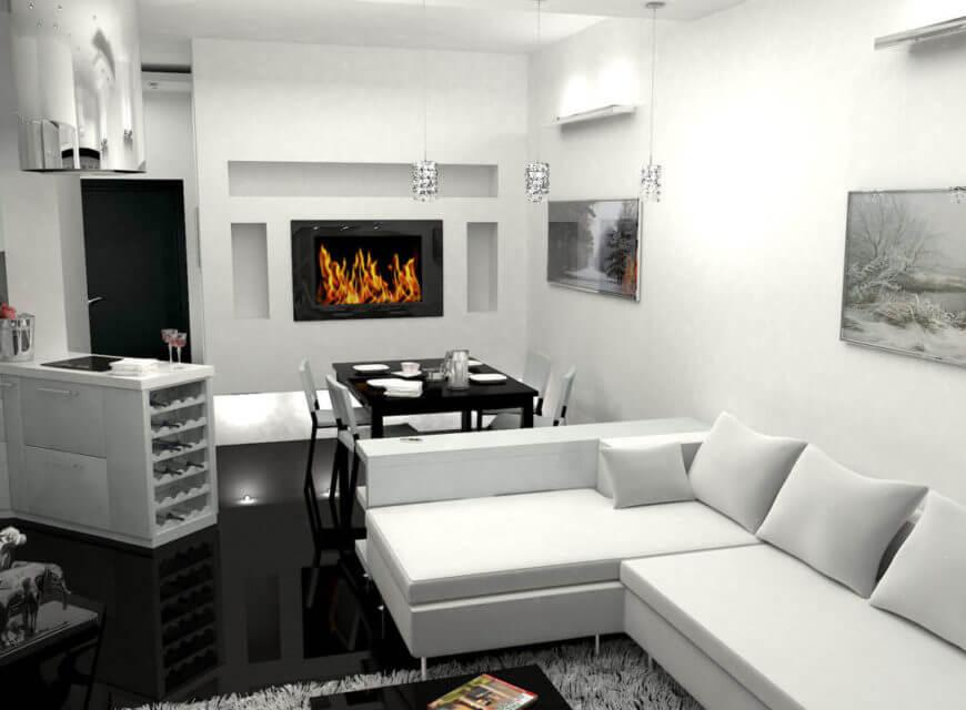 Ремонт квартир на Оболони