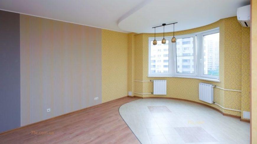 Классический дизайн интерьера квартир – фото