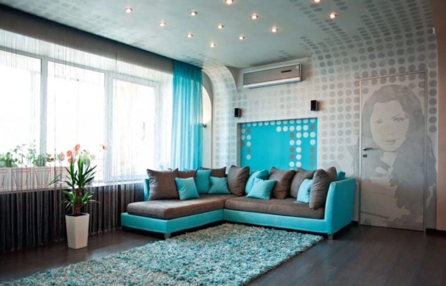 Комплексный ремонт квартир в Киеве