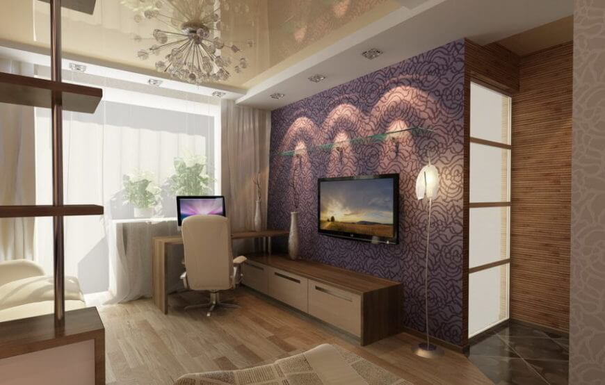 Комплексный ремонт квартир на Подоле в Киеве