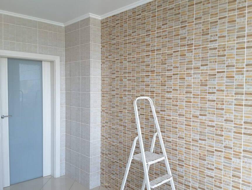 Дизайн интерьера маленькой квартиры