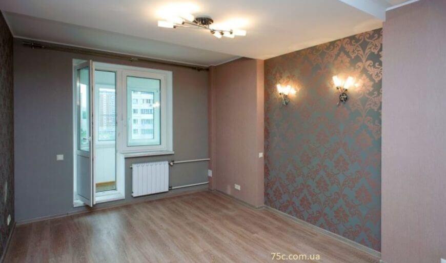 Косметический ремонт квартир в Киеве
