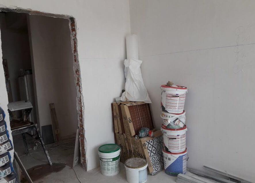Качественные отделочные работы квартир в Киеве