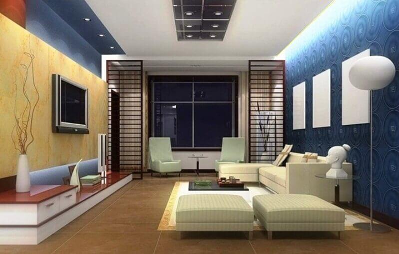 Капитальный ремонт квартир под ключ: Цена. Фото интерьеров