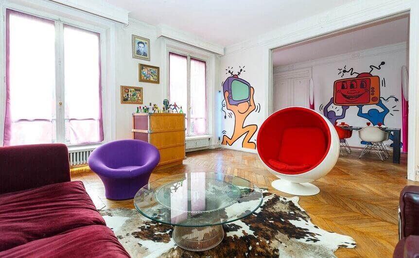 Небольшие предметы интерьера и декора: идеи для дома