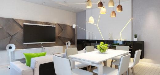 Ремонт квартир в Киеве: советы дизайнера интерьера
