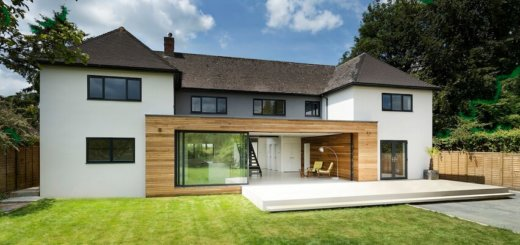 Архитектура американских домов: 3 стиля жилых домов США