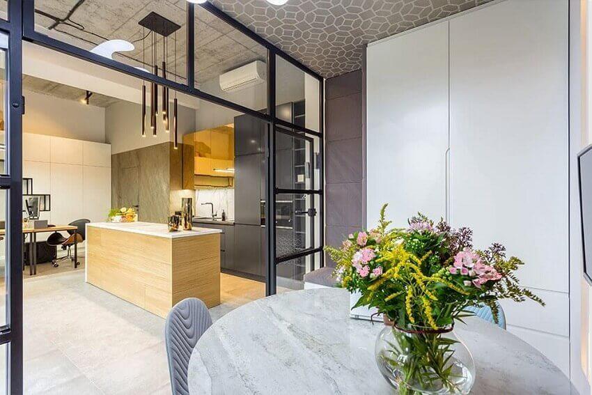 Элитный дизайн квартир: Vip дизайн интерьера в Киеве