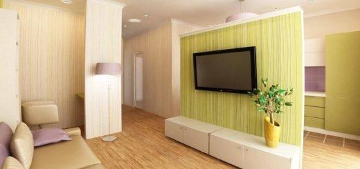 Какой сделать ремонт квартиры для сдачи в аренду