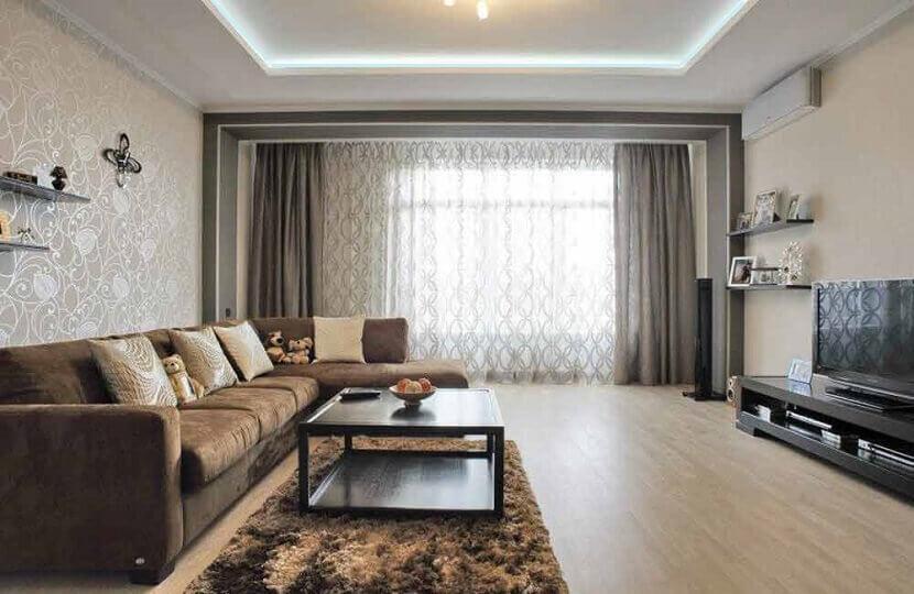 Комплексный ремонт и отделка квартир, домов, офисов под