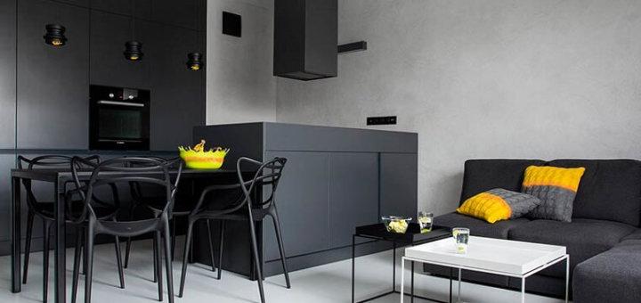 Современный дизайн и ремонт квартиры