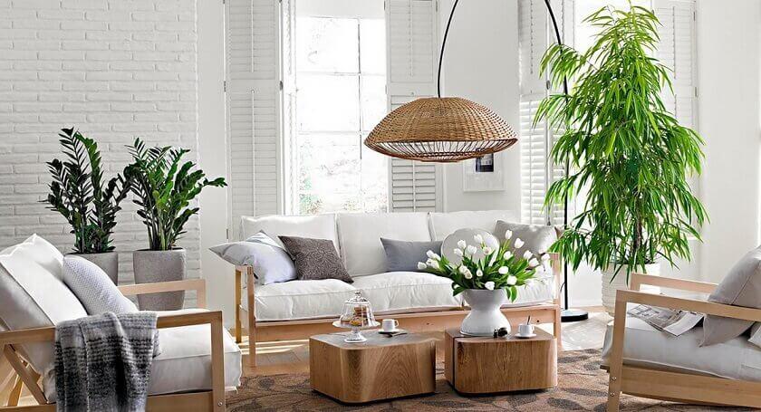 Как сделать квартиру уютной и красивой