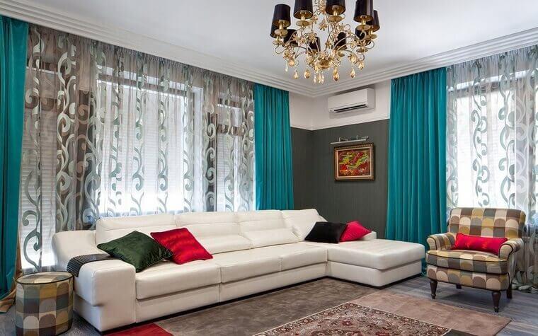 Как сделать квартиру уютной и красивой фото 821