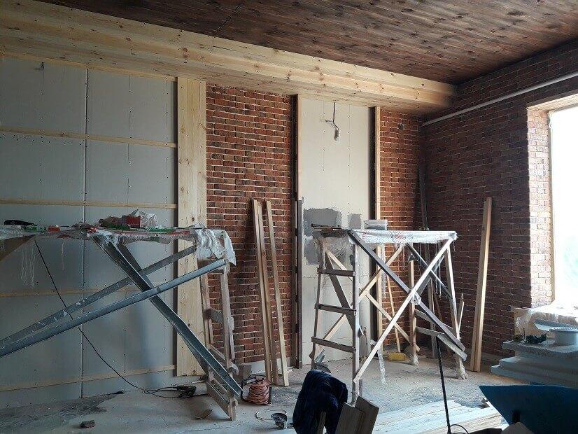 Поэтапный ремонт квартиры с нуля
