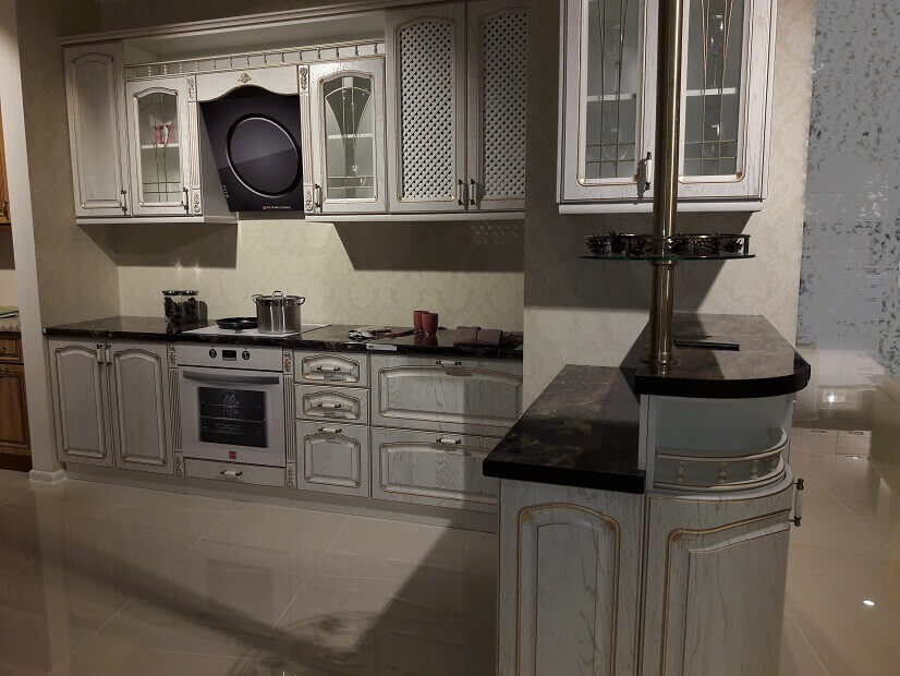 Внутренняя отделка квартир и домов в Киеве