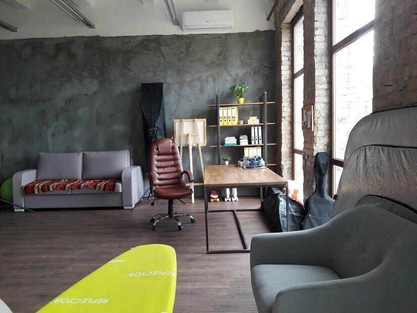 Как цвета в квартире влияют на наше настроение