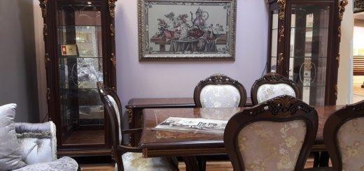 Популярные стили интерьера квартир